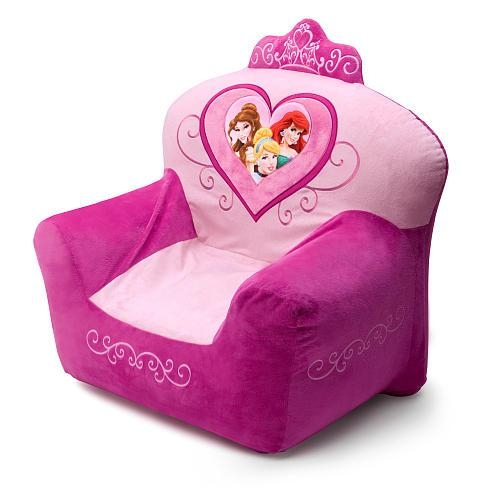 Bbr Baby | Rakuten Global Market: Delta Disney Princess Club Inside Disney Princess Sofas (Image 4 of 20)