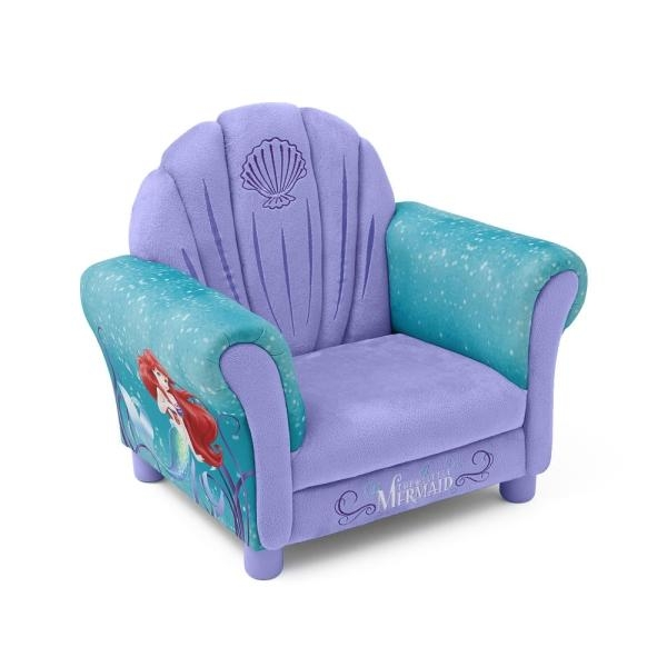 Bbr Baby | Rakuten Global Market: Disney Disney Princess Little In Childrens Sofa Chairs (Image 6 of 20)