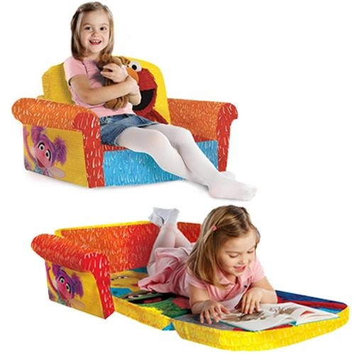 Bbr Baby | Rakuten Global Market: Marshmallow 2 In 1 Flip Open Intended For Elmo Flip Open Sofas (Image 7 of 20)