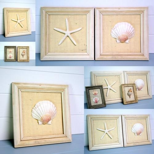 Beach Themed Wall Art – Beach Bash Day 3 – The Country Chic Cottage With Regard To Beach Theme Wall Art (Image 3 of 20)