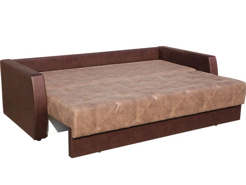 Bed Golf Romb 3 Seater Euro Sofa (Vavilon 03/vavilon 08) Throughout Euro Sofa Beds (View 10 of 20)