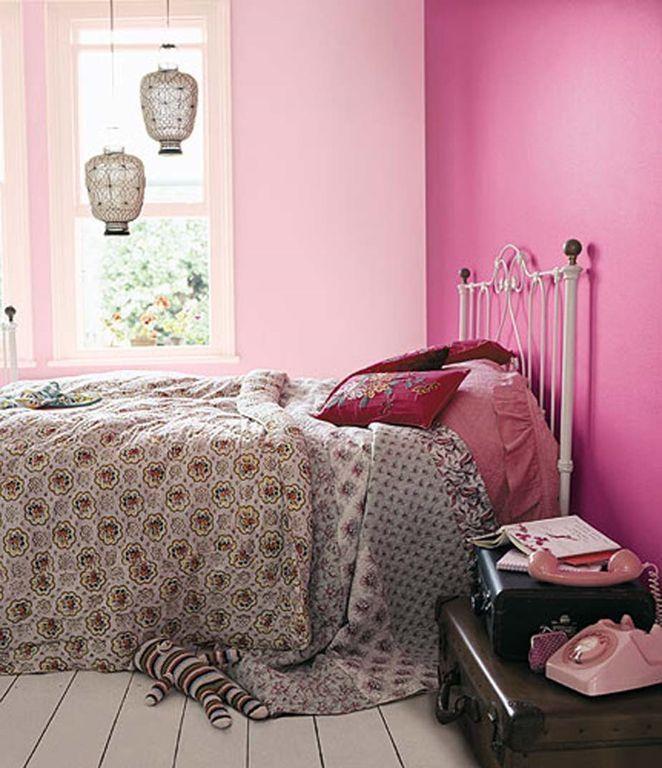 Bedroom : Adjustable Teen Girls Bedroom Ideas With Yellow Bedding Pertaining To Teenage Wall Art (Image 4 of 20)