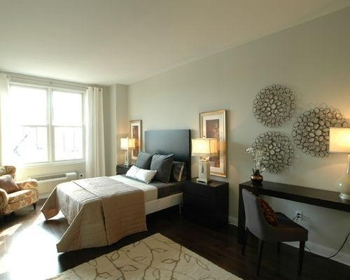 Bedroom Wall Art | Houzz Throughout Bed Wall Art (Image 3 of 20)