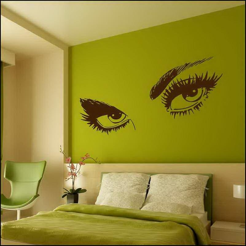 Bedroom Wall Art Ideas – Best Home Design Ideas – Stylesyllabus Throughout Wall Art For Bedrooms (View 19 of 20)