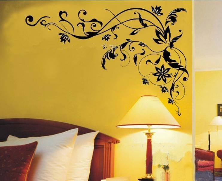 Bedroom Wall Art | Shoise Throughout Wall Art For Bedrooms (View 18 of 20)