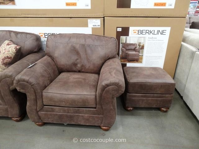Berkline Andlynn Sofa Set In Berkline Leather Sofas (Image 2 of 20)