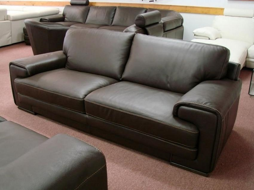 Berkline Leather Sofa | Carols With Berkline Leather Sofas (Image 4 of 20)