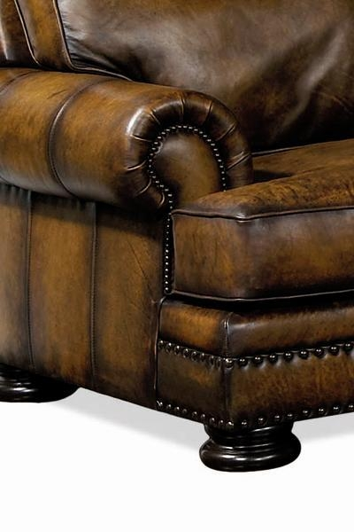 Bernhardt Foster Stationary Sofa – Wayside Furniture – Sofas In Foster Leather Sofas (View 5 of 20)