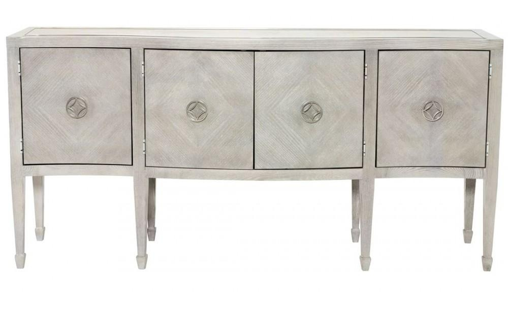 Bernhardt Furniture Criteria Sideboard With Regard To Bernhardt Console Tables (View 12 of 20)