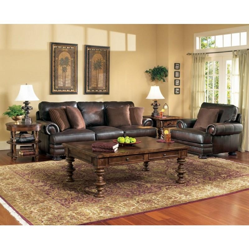 Bernhardt Furniture Foster Leather Chair Bn 5172Lo With Foster Leather Sofas (View 10 of 20)