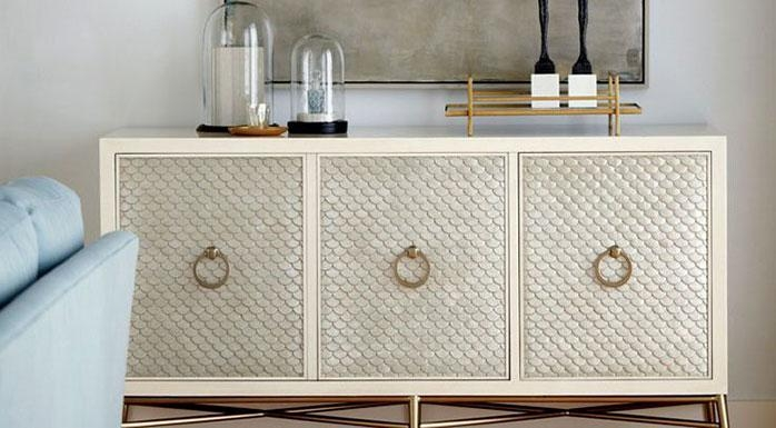Bernhardt | Furniturecrate With Regard To Bernhardt Console Tables (View 10 of 20)