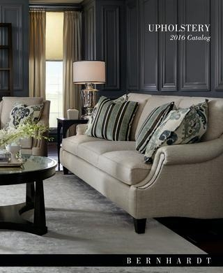 Bernhardt Upholstery 2016 Catalogbernhardt – Issuu Pertaining To Bernhardt Brae Sofas (View 20 of 20)