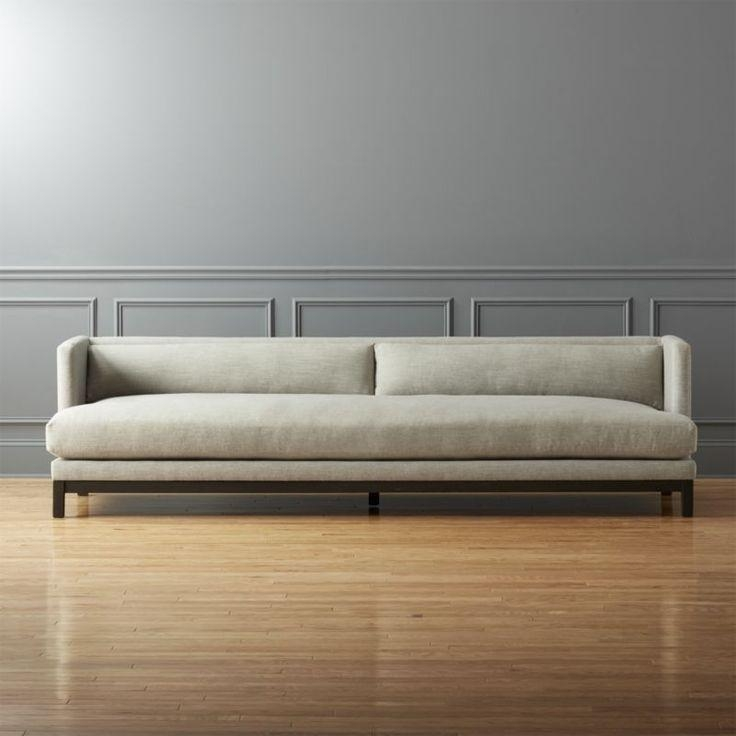 Best 10+ Modern Sofa Ideas On Pinterest | Modern Couch, Midcentury With Modern Sofas (View 9 of 20)