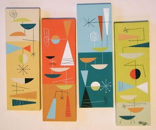 Best 10+ Modern Wall Art Ideas On Pinterest | Modern Decor, Chic For Cool Modern Wall Art (Image 4 of 20)
