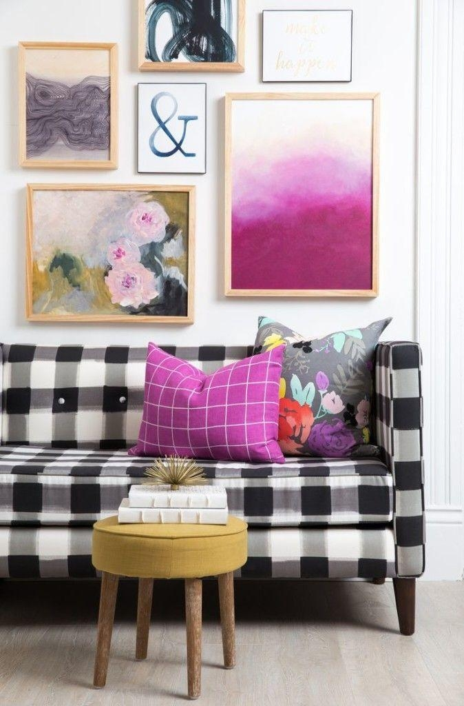 Best 10+ Plaid Sofa Ideas On Pinterest | Plaid Couch, Sofa And Within Buffalo Check Sofas (View 16 of 20)