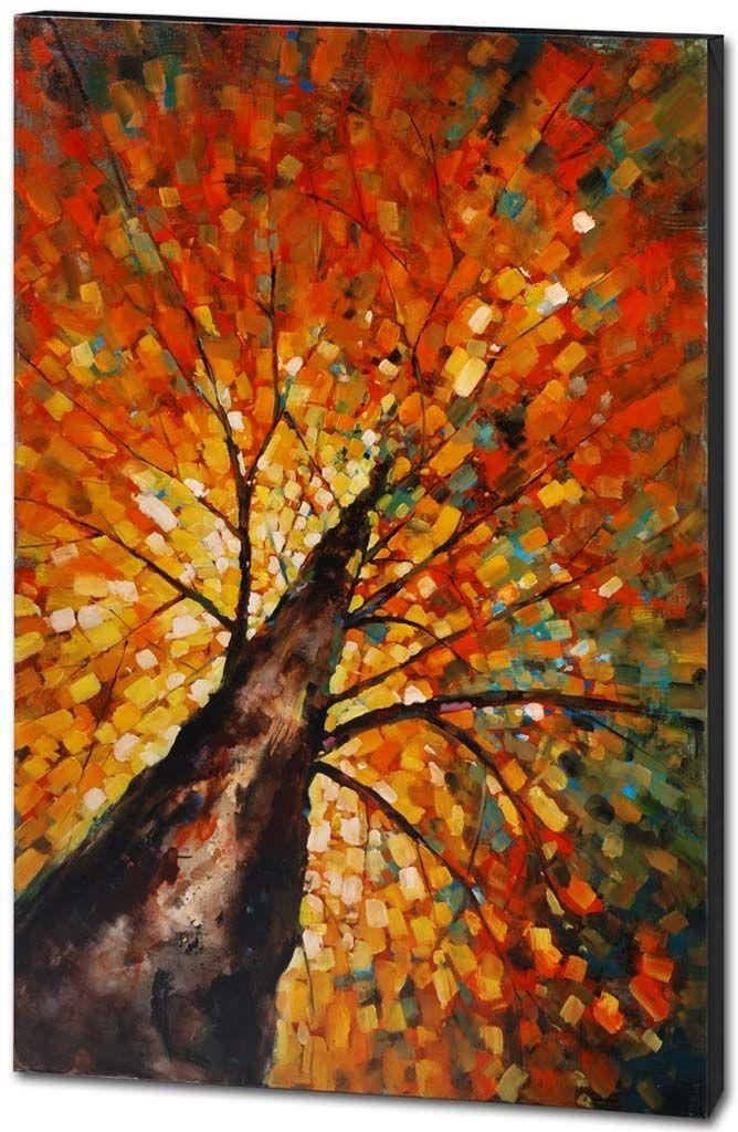 Featured Image of Autumn Inspired Wall Art