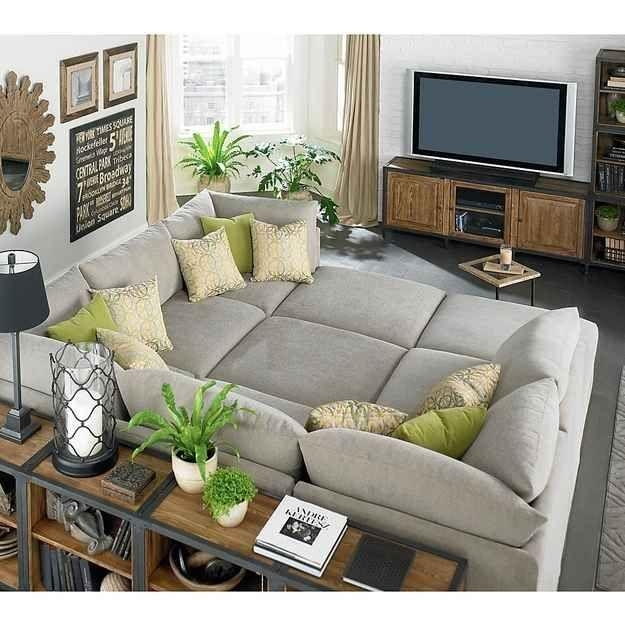 Best 20+ Comfy Couches Ideas On Pinterest | Cozy Couch, Comfy Sofa For Big Comfy Sofas (Image 7 of 20)
