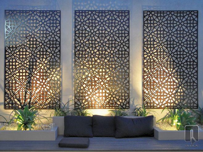 Best 20+ Contemporary Outdoor Wall Art Ideas On Pinterest For Stainless Steel Outdoor Wall Art (View 18 of 20)