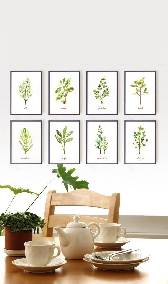 Best 20+ Dining Room Wall Art Ideas On Pinterest | Dining Wall In Kitchen And Dining Wall Art (Image 2 of 20)