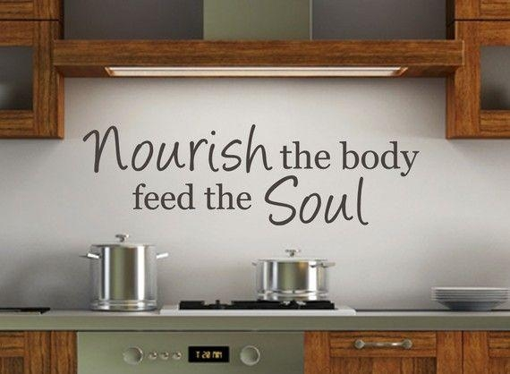 Best 20+ Kitchen Wall Art Ideas On Pinterest | Kitchen Art Intended For Kitchen And Dining Wall Art (View 19 of 20)