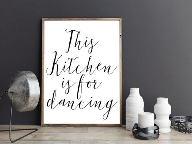 Best 20+ Kitchen Wall Art Ideas On Pinterest | Kitchen Art With Regard To Kitchen Wall Art (View 12 of 20)