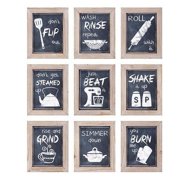 Best 20+ Kitchen Wall Art Ideas On Pinterest | Kitchen Art Within Large Wall Art For Kitchen (Image 8 of 20)