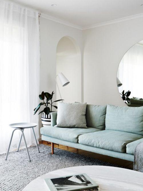 Best 20+ Light Blue Couches Ideas On Pinterest | Light Blue Sofa Pertaining To Sky Blue Sofas (View 12 of 20)