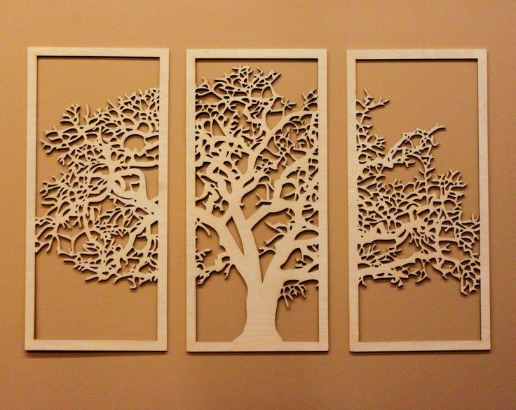 Best 20+ Metal Tree Wall Art Ideas On Pinterest | Metal Wall Art Pertaining  To
