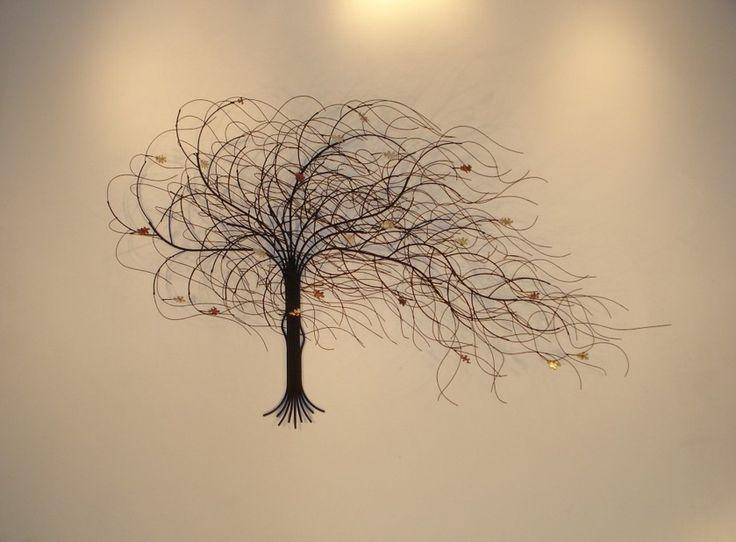 Featured Image of Tree Wall Art Sculpture