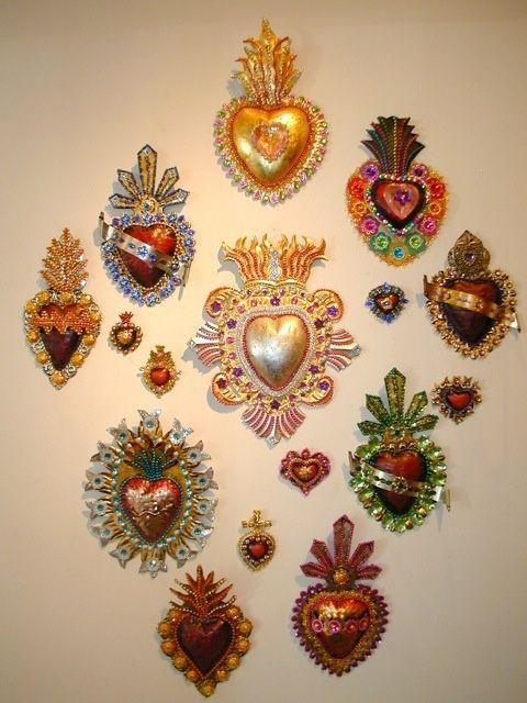 Best 20+ Mexican Wall Decor Ideas On Pinterest | Mexican Wall Art In Mexican Metal Wall Art (View 10 of 20)