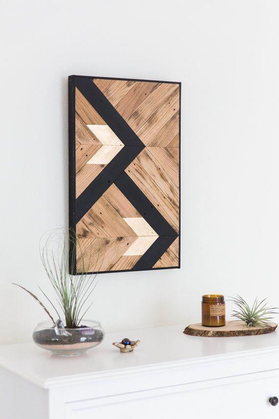 Best 20+ Modern Artwork Ideas On Pinterest | Modern Abstract Art Regarding Dark Wood Wall Art (View 8 of 20)