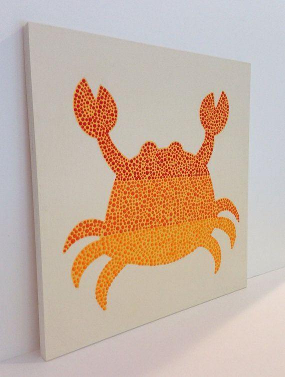 Best 20+ Orange Wall Art Ideas On Pinterest | Homemade Wall Art In Orange And Turquoise Wall Art (View 17 of 20)