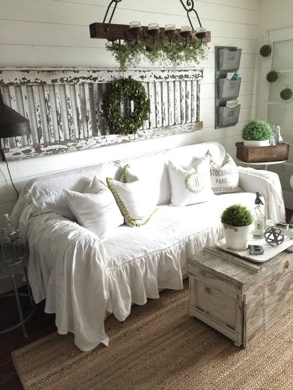 Best 20+ Shabby Chic Sofa Ideas On Pinterest | Shabby Chic Couch In Shabby Chic Sofas Covers (Image 9 of 20)