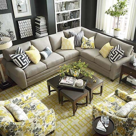 Best 20+ Small L Shaped Sofa Ideas On Pinterest | Small L Shaped Throughout Small L Shaped Sectional Sofas (View 18 of 20)
