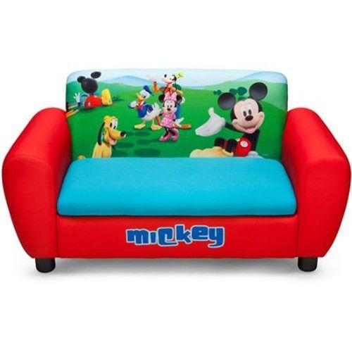Best 20+ Sofa Infantil Ideas On Pinterest | Quarto Mágico, Bebê With Mickey Fold Out Couches (Image 5 of 20)