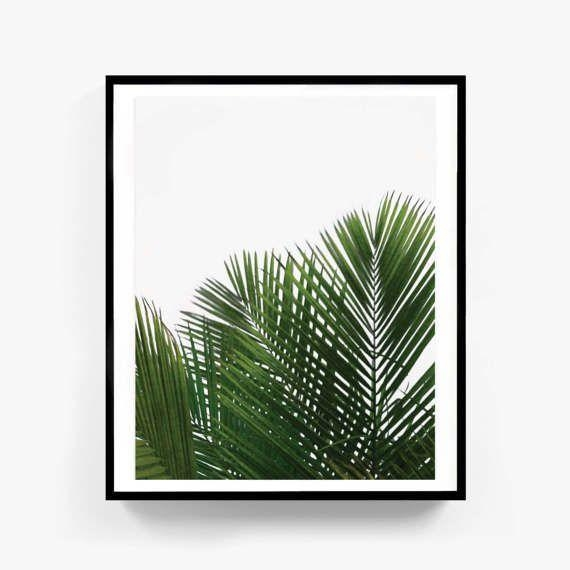 Best 20+ Tropical Wall Decor Ideas On Pinterest | Living Room With Palm Leaf Wall Art (View 17 of 20)