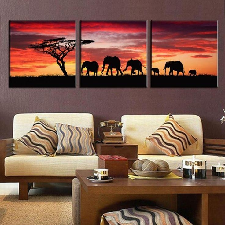 Best 25+ African Living Rooms Ideas On Pinterest | African Room For African American Wall Art And Decor (View 6 of 20)