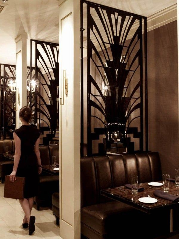Best 25+ Art Deco Bar Ideas Only On Pinterest | Art Deco Hotel Regarding Wall Art For Bar Area (Image 11 of 20)