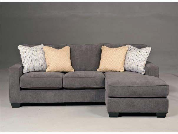 Best 25+ Ashley Furniture Sofas Ideas On Pinterest | Ashleys Inside Small Grey Sofas (Photo 6 of 20)