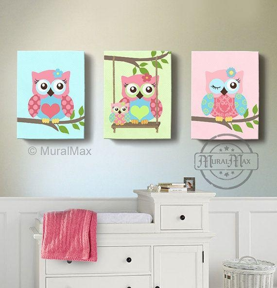 Best 25+ Baby Nursery Art Ideas On Pinterest | Nursery Wall Art Inside Canvas Prints For Baby Nursery (View 13 of 20)