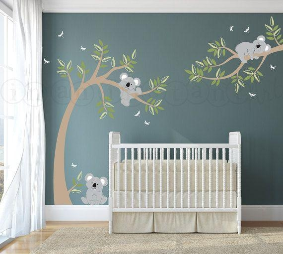 Best 25+ Baby Wall Decals Ideas On Pinterest | Baby Wall Stickers Inside Wall Art Stickers For Childrens Rooms (Image 5 of 20)
