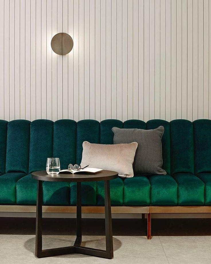Best 25+ Banquette Restaurant Ideas On Pinterest | Restaurant With Banquette Sofas (Image 9 of 20)