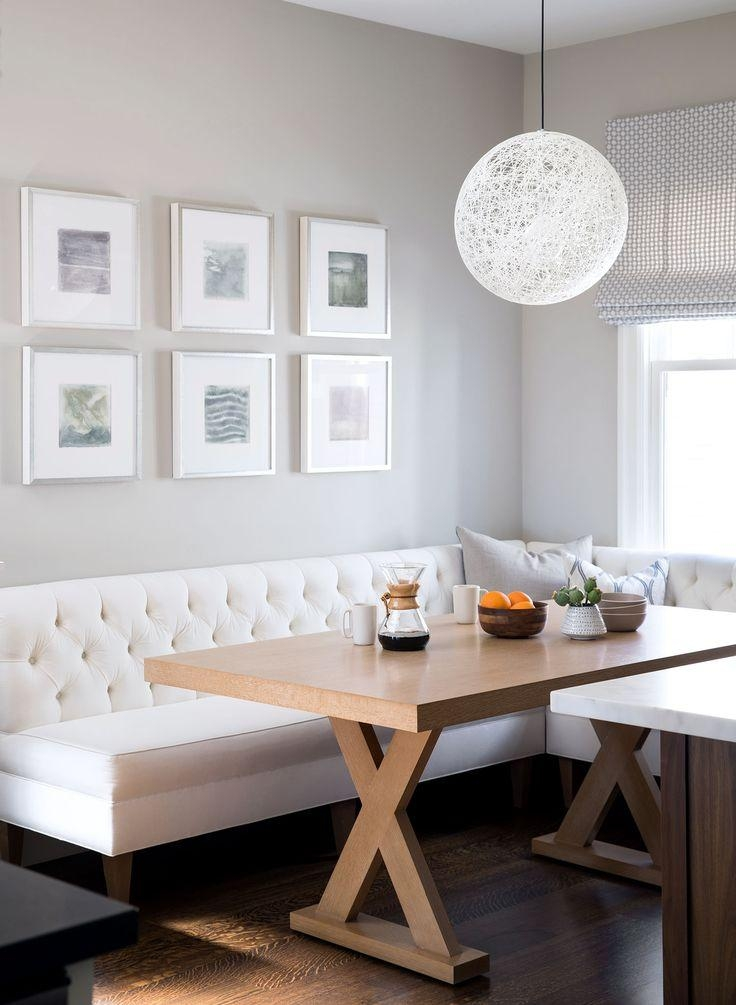 Best 25+ Banquette Seating Ideas On Pinterest | Kitchen Banquette Inside Banquette Sofas (Image 10 of 20)