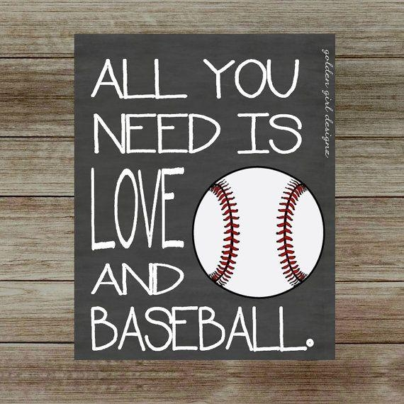 Best 25+ Baseball Wall Art Ideas Only On Pinterest | Baseball Intended For Vintage Baseball Wall Art (Image 9 of 20)