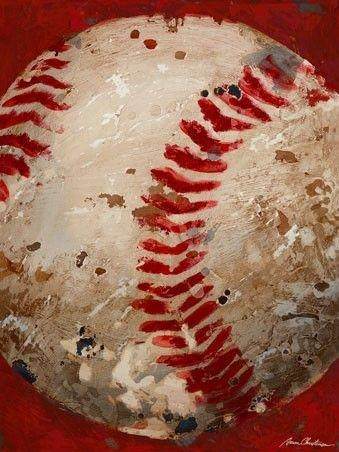 Best 25+ Baseball Wall Art Ideas Only On Pinterest | Baseball With Regard To Vintage Baseball Wall Art (Image 10 of 20)