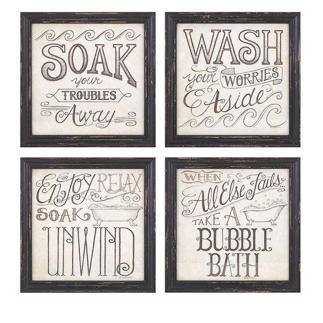 Best 25+ Bathroom Artwork Ideas On Pinterest | Bathroom Renos In Bath Wall Art (Image 4 of 20)