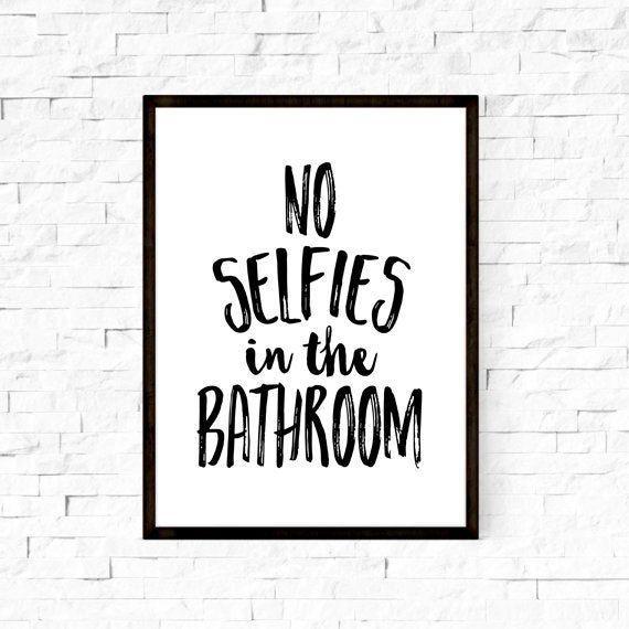 Best 25+ Bathroom Wall Art Ideas On Pinterest | Wall Decor For Inside Shower Room Wall Art (View 11 of 20)