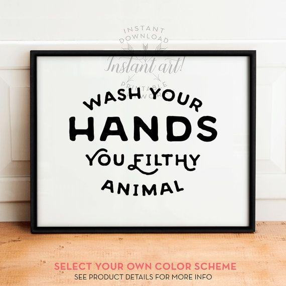 Best 25+ Bathroom Wall Decor Ideas Only On Pinterest | Apartment Pertaining To Shower Room Wall Art (View 16 of 20)