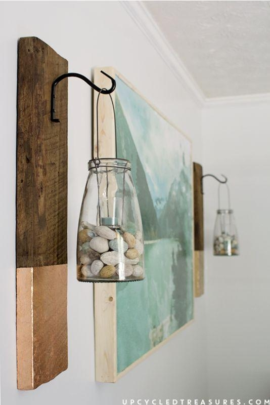 Best 25+ Beach Wall Art Ideas On Pinterest | Beach Decorations With Beach Wall Art (Image 12 of 20)