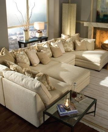 Best 25+ Big Comfy Couches Ideas On Pinterest | Comfy Couches With Regard To Big Comfy Sofas (Image 10 of 20)